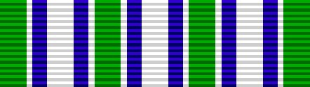 Department of Energy - Meritorious Service Award ribbon