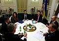 Deputy Secretary Blinken Meets With Ukrainian Prime Minister Yatsenyuk (16733582032).jpg