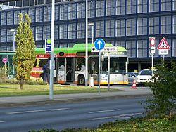 Maritim Airport Hotel Hannover Parken