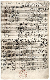 Motet choral musical composition