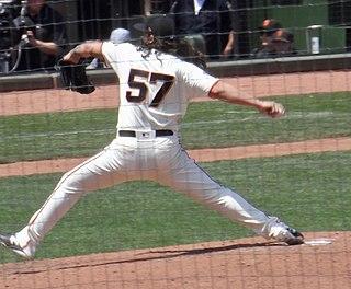 Dereck Rodríguez American baseball pitcher (1992-)