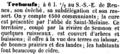 Description de Tresboeuf 1845 .png