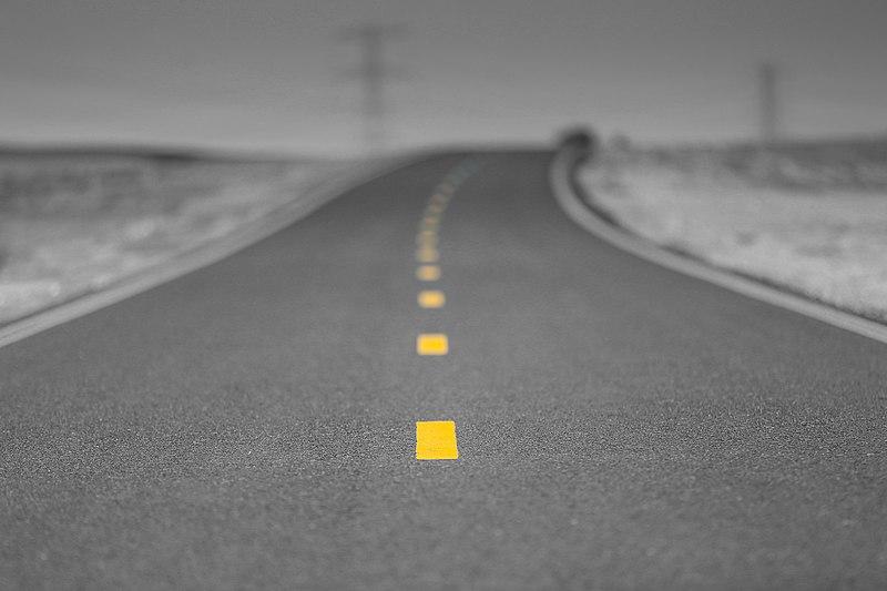 File:Desert Highway.jpg