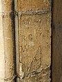Detail - The Church of St Leonard, Kirkstead - geograph.org.uk - 556545.jpg
