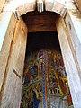 Detail of Ura Kidane Mihret (Church) - Zege Peninsula - Near Bahir Dar - Ethiopia - 02 (8680684048).jpg