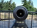 Detail of the muzzle of the cannon.JPG