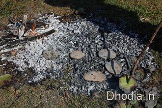 Dhodia - Vagh Baras Na Bhakhara