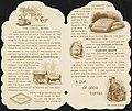 Diamond Brand Coffee, natives of Java picking coffee (inside) - 10312221976.jpg