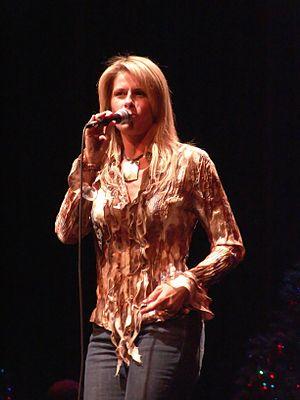 Diane Chase - Diane Chase, November 2005