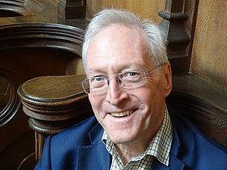 Diarmaid MacCulloch British historian