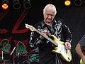 Dick Dale, Viva Las Vegas, 2013-03-30 IMG 8167 (8604729143).jpg