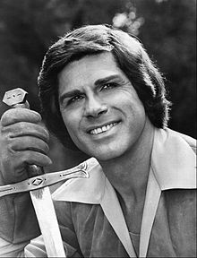 Actors as artists dick gautier