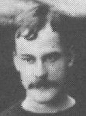 Dick Wardill - Image: Dick Wardill (before 1902)