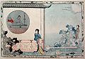 Die Geschichte des Westzimmers, 1640, Holzschnitt in Sechsfarbendruck.jpeg