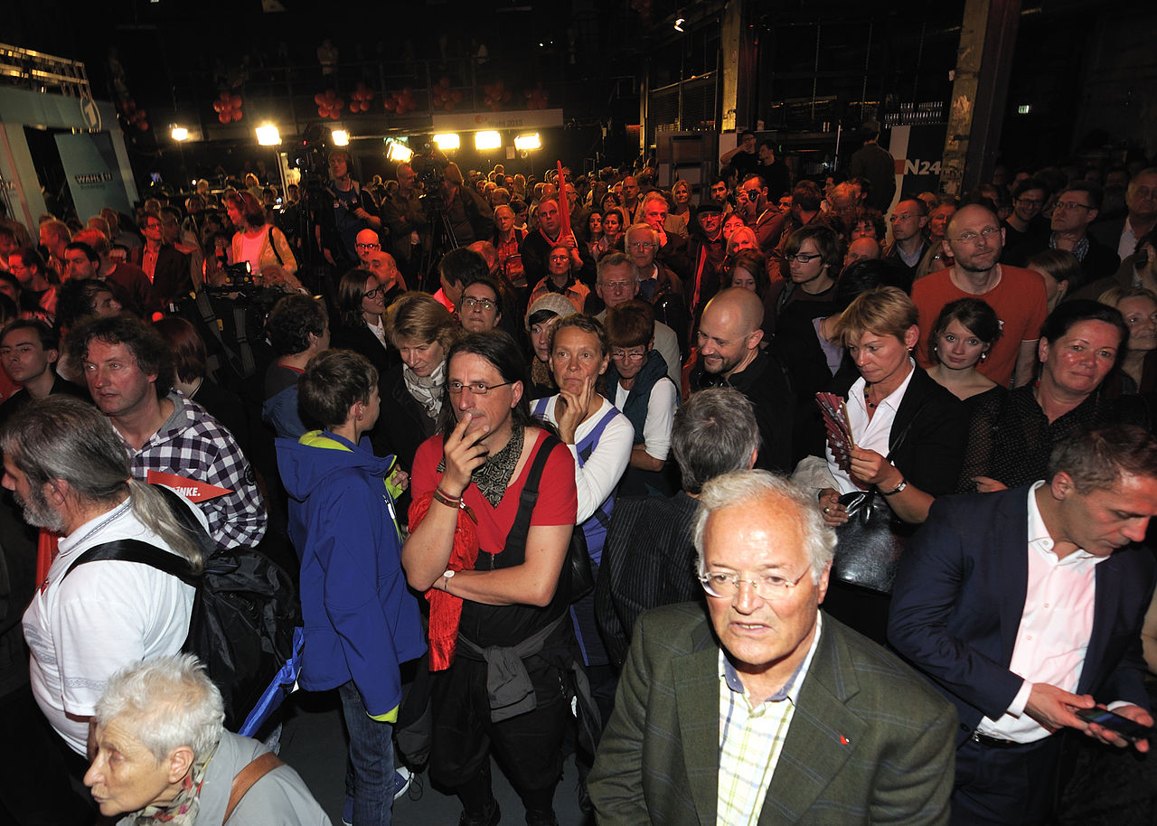 Die Linke Wahlparty 2013 (DerHexer) 45.jpg