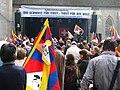 Die Schweiz für Tibet - Tibet für die Welt - GSTF Solidaritätskundgebung am 10 April 2010 in Zürich IMG 5659.JPG