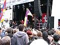 Die Schweiz für Tibet - Tibet für die Welt - GSTF Solidaritätskundgebung am 10 April 2010 in Zürich IMG 5712.JPG
