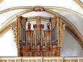 Die Seuffert-Orgel (1723) in der Bergkirche.jpg
