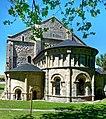 Die romanische Kirche Notre-Dame de la Fin des Terres in Soulac. 09.jpg
