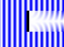 Dualismul undă-particulă - Wikipedia