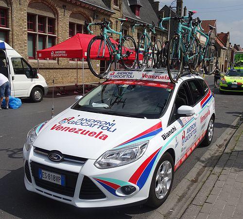 Diksmuide - Ronde van België, etappe 3, individuele tijdrit, 30 mei 2014 (A088).JPG