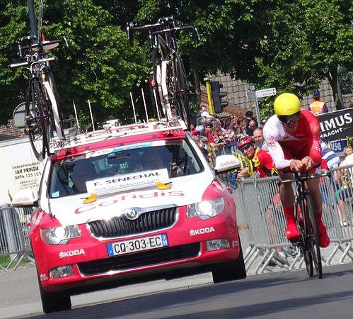 Diksmuide - Ronde van België, etappe 3, individuele tijdrit, 30 mei 2014 (B128).JPG