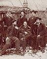 Dimo Hadzhidimov, Sotir Velichkov, Alexandar Mladzhov, Georgi Pancharevski, Ivan Kepov, Slave Sarbov.jpg