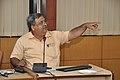 Dinesh Malik Talks - Innovation Hub Coordinators Meeting - NCSM - Kolkata 2017-09-04 4378.JPG