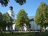Fil:Dingtuna kyrka.jpg
