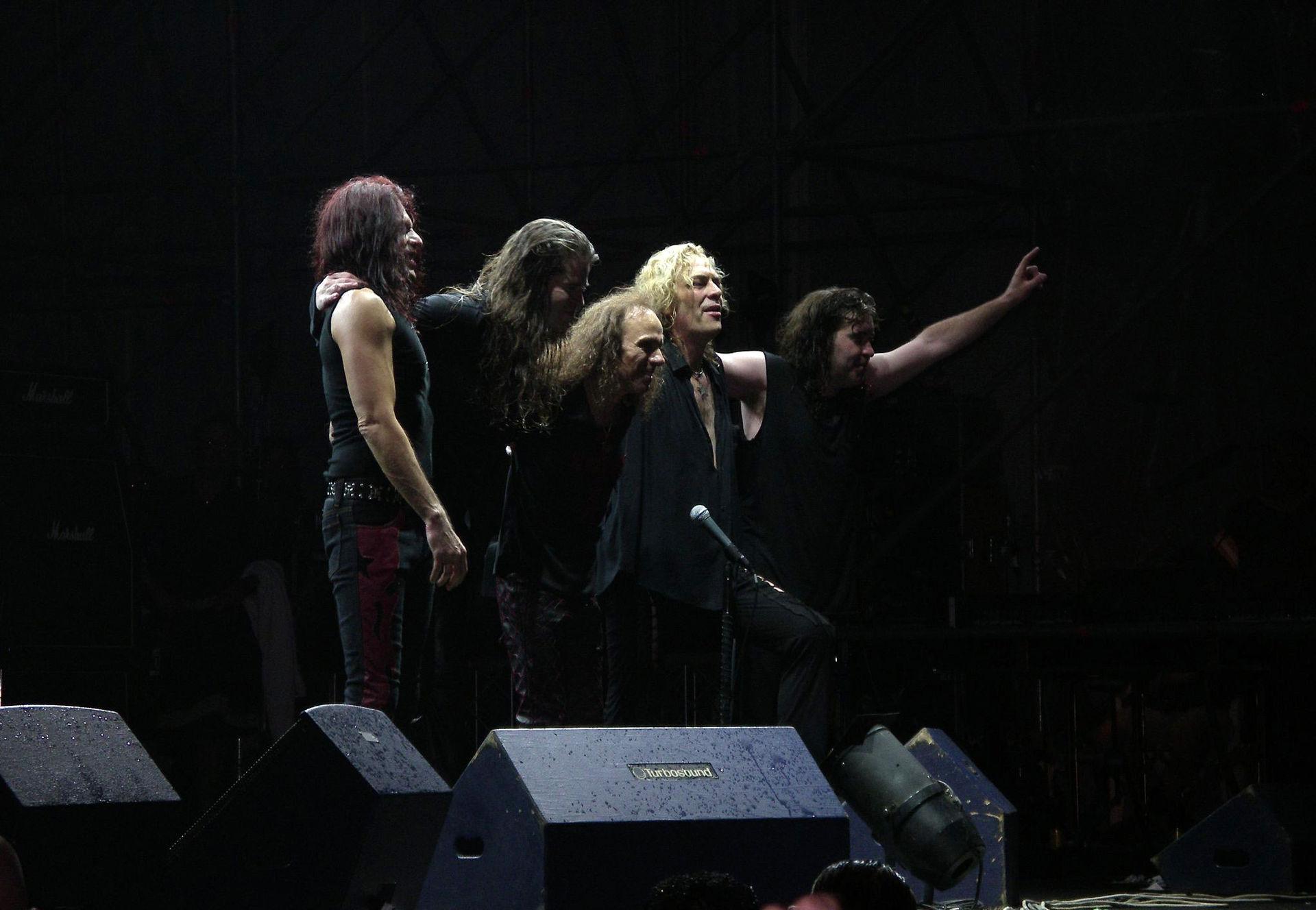Dio (band) - Wikipedia