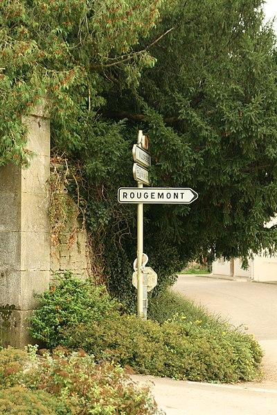 Direction: Rougemont