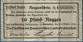 Hannoversche Landeskreditanstalt – Wikipedia