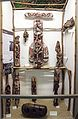 Display of Malagan objects from Northern New Ireland, Otago Museum, 2016-01-29.jpg
