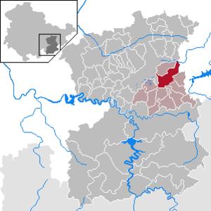 Dittersdorf - Image: Dittersdorf in SOK