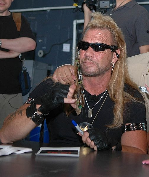 Dog The Bounty Hunter Online Free