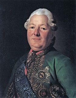 Vasily Dolgorukov-Krymsky Russian general