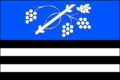 Dolni Bojanovice CZ flag.png