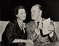 Dolores Hope and Bob Hope, 1953.jpg