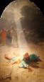 Domenico Morelli - Conversione di san Paolo.png