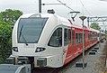 Dordrecht Arriva 505 en anderen zondagsrust (9178654462).jpg