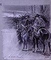 Dos jinetes a la espera, 22.12.1912, RABASF, painting by Mariano Pedrero.jpg