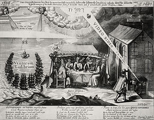 Samuel Ward (minister) - The Double Deliverance of England from the Spanish Armada and Gunpowder Plot, 1621.