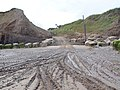 Double Gates Slipway and Beach - geograph.org.uk - 543944.jpg
