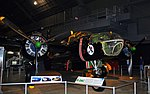Douglas B-26C (A-26C) Invader, National Museum of the US Air Force, Dayton, Ohio, USA. (45457125544).jpg