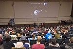 Dr Dava Newman, NASA Deputy Administrator visit to New Zealand, July 11-18, 2016 (28197295712).jpg