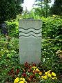 Dresden Cottaer Friedhof Grab Dreyer.JPG