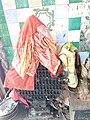 Dress of Dhulikhel bhagwati.jpg