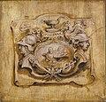 Drukkersmerk van Jan van Meurs, Peter Paul Rubens, schilderij, Museum Plantin-Moretus (Antwerpen) - MPM V IV 059.jpg