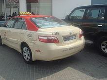 Taxi Wikip 233 Dia