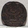 Ducato di milano, carlo V imperatore, argento, 1535-1556, 08.JPG